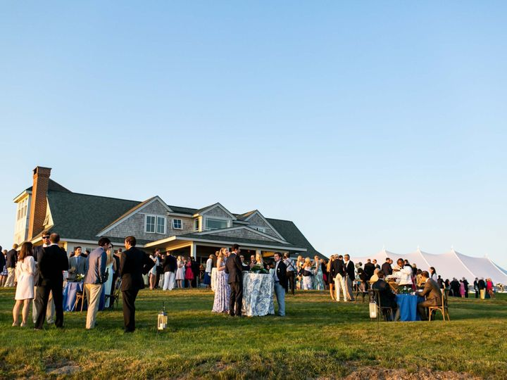Tmx 1490980691114 Hilaryphil 541 2 Kennebunkport, Maine wedding catering