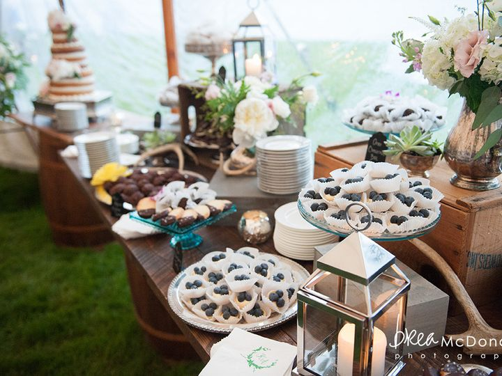 Tmx 1490980708219 Breamcdonaldphotography0027 Kennebunkport, Maine wedding catering