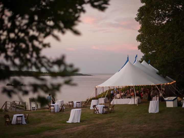 Tmx 1490980761660 0223 Kennebunkport, Maine wedding catering