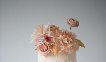 Autumn Cake Design