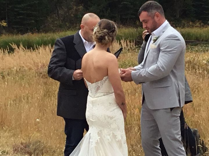 Tmx 1538269768 1cfd561bf6a38385 1538269765 26960427d9c3ab32 1538269761889 5 IMG 0274 Red Lodge wedding officiant