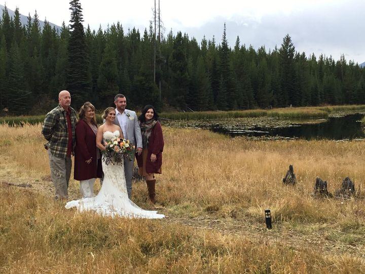 Tmx 1538269769 58982b07ef1248e3 1538269766 114a407c0e59218f 1538269761893 8 IMG 0289 Red Lodge wedding officiant