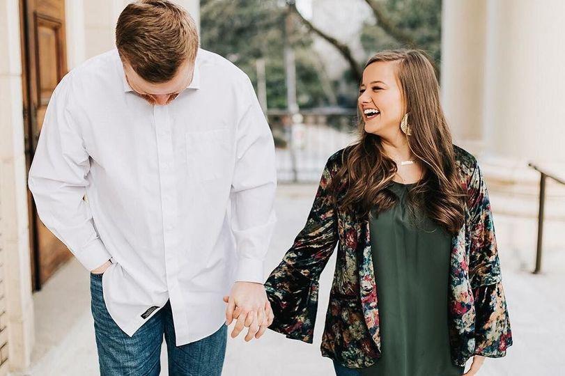 Katie & Chip - 2.8.2019