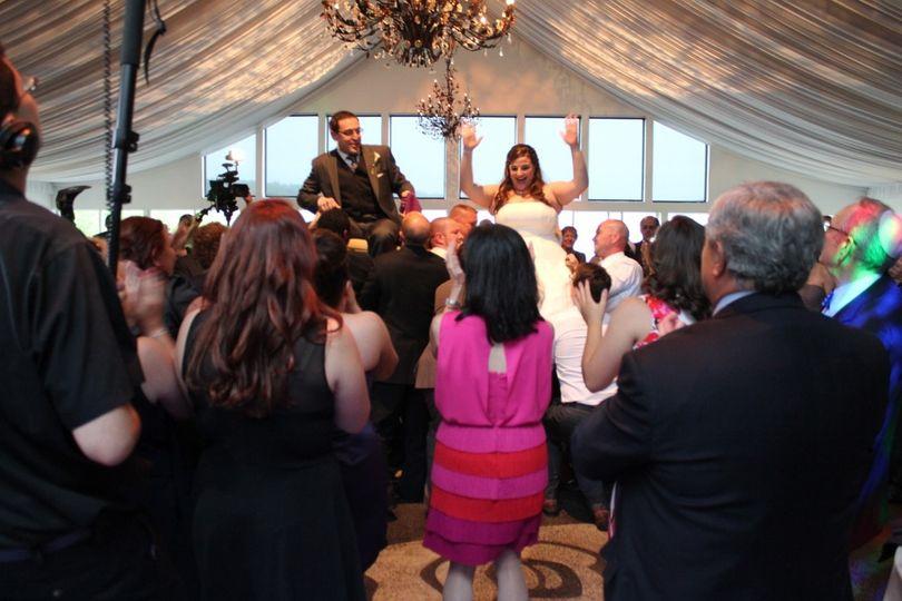 South Florida Wedding DJ, Seegers Sound