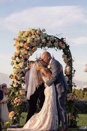 ericas wedding