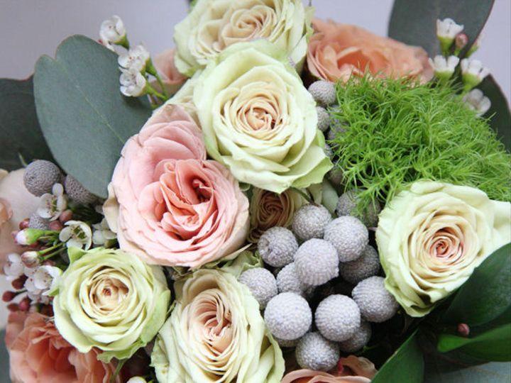 Tmx 1535415958 7497d4732166685e 1535415957 9ec366544cd294bd 1535415944992 4 ChampagneBouquet West Bloomfield, MI wedding florist
