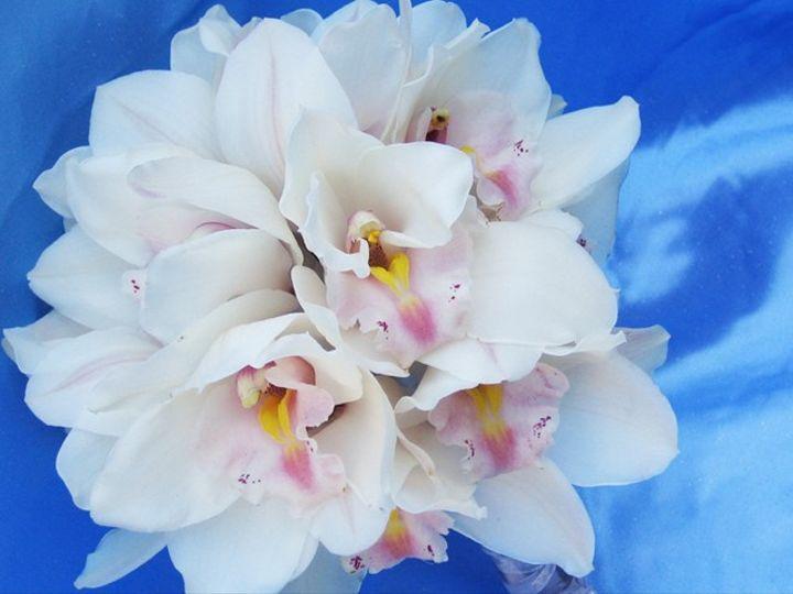Tmx Bouquetorchid 51 24287 1558554909 West Bloomfield, MI wedding florist