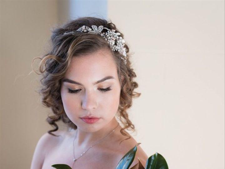 Tmx Bride3 51 24287 1558554909 West Bloomfield, MI wedding florist