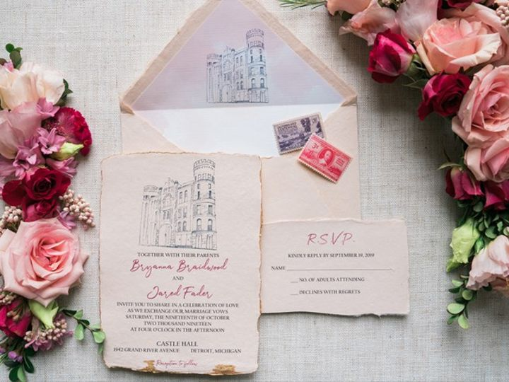 Tmx Castlehall 51 24287 158836534448751 West Bloomfield, MI wedding florist