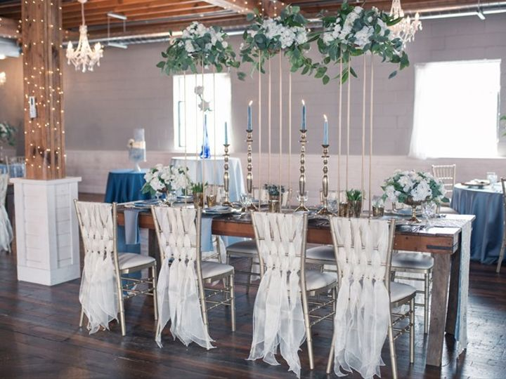 Tmx Dusty Blue Setup 51 24287 1558554919 West Bloomfield, MI wedding florist