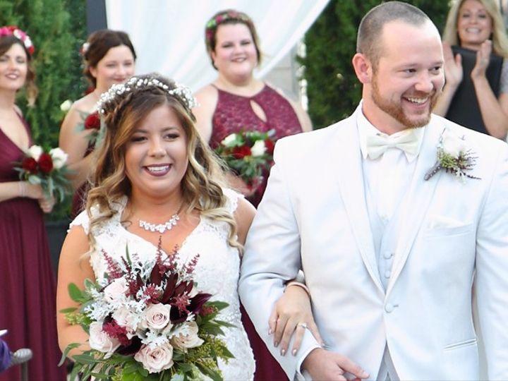 Tmx Emilybrandon 51 24287 1558554916 West Bloomfield, MI wedding florist