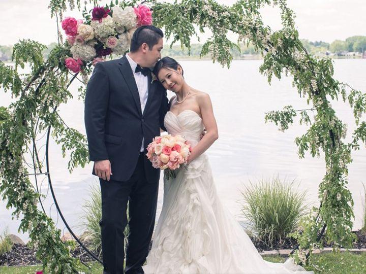 Tmx Flower Circle2 51 24287 157869527981206 West Bloomfield, MI wedding florist