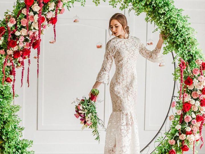 Tmx Flowerarch 51 24287 158043786689616 West Bloomfield, MI wedding florist