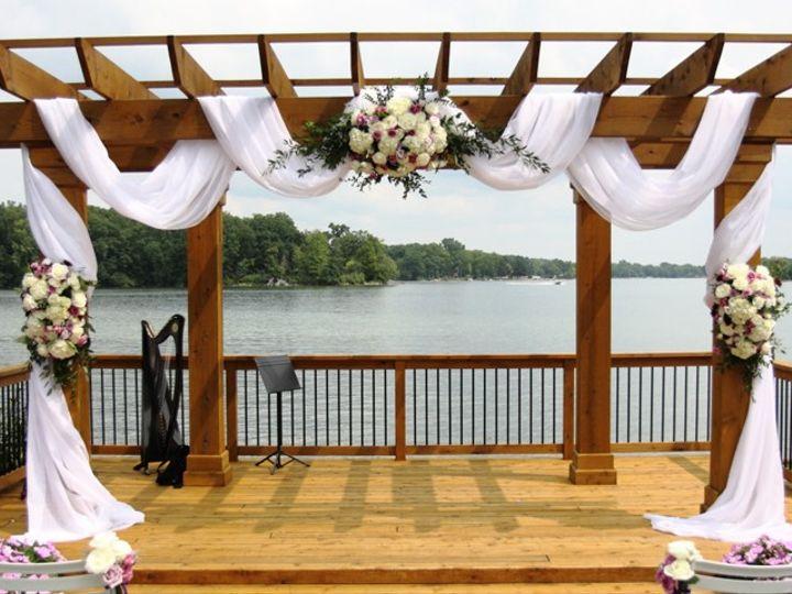 Tmx Gazebo 51 24287 1558554917 West Bloomfield, MI wedding florist