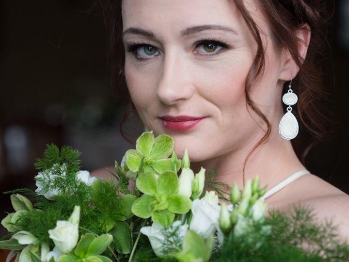 Tmx Green Bouquet1 51 24287 157802531239130 West Bloomfield, MI wedding florist