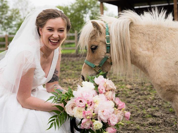 Tmx Horsefarm 51 24287 157802531237907 West Bloomfield, MI wedding florist