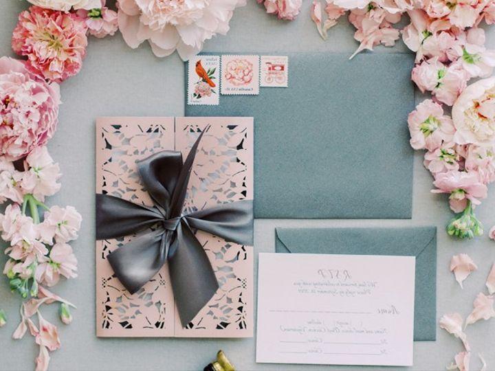 Tmx Lasercutinvite 51 24287 158836534031363 West Bloomfield, MI wedding florist