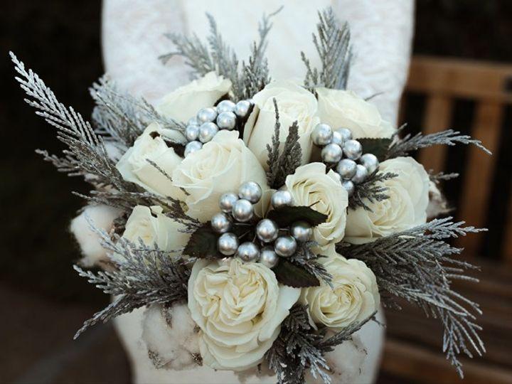 Tmx Silver Bouquet 51 24287 157802531395289 West Bloomfield, MI wedding florist