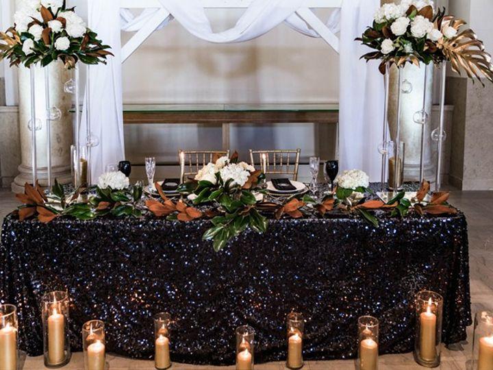 Tmx Sweethearttable2 51 24287 1558554927 West Bloomfield, MI wedding florist