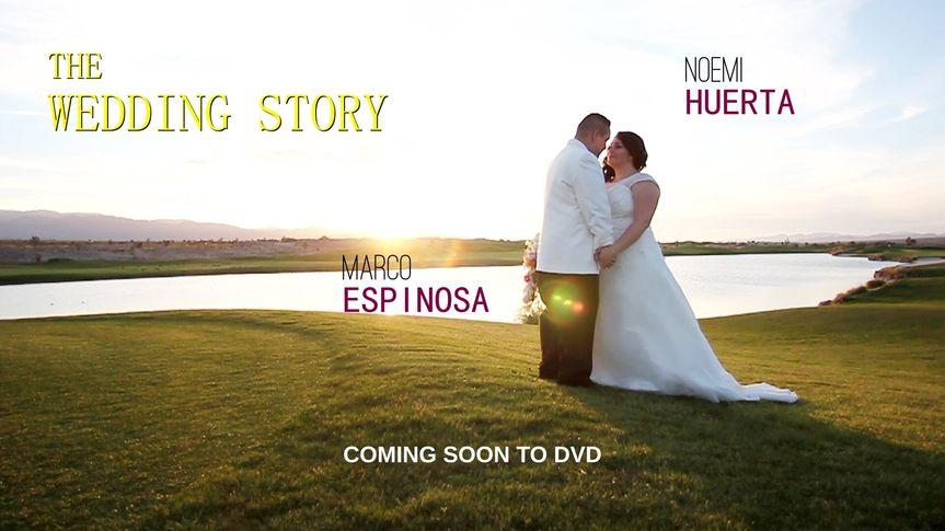 wedding story n m