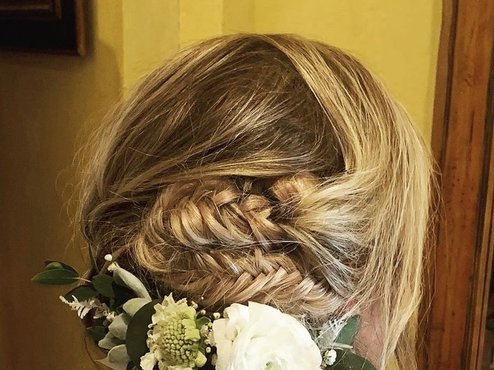 Tmx Braids 51 1315287 1572378779 Walpole, MA wedding beauty