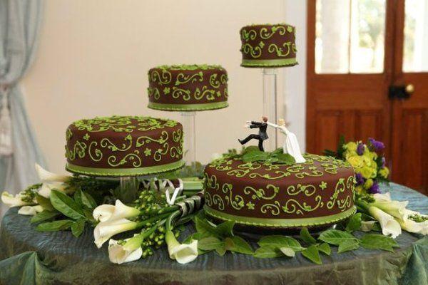 Melissa S Specialty Cakes Long Beach Ms