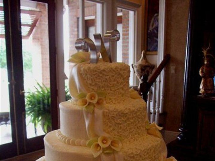 Tmx 1280655090717 022 Long Beach wedding cake