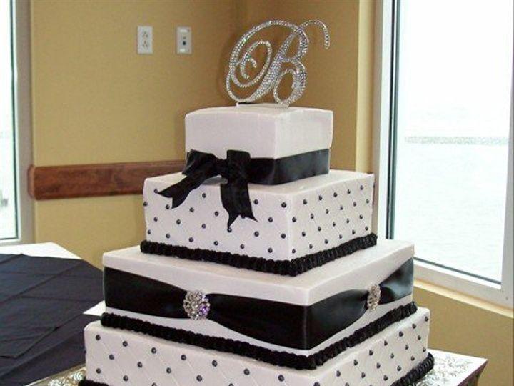 Tmx 1280655164404 CAKES002 Long Beach wedding cake