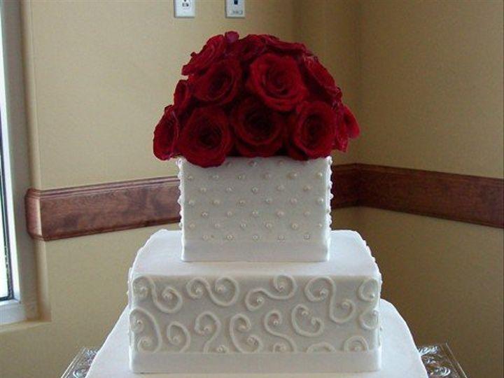 Tmx 1280655170310 CAKES022 Long Beach wedding cake