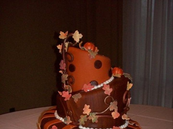 Tmx 1280655234451 Cakes203 Long Beach wedding cake