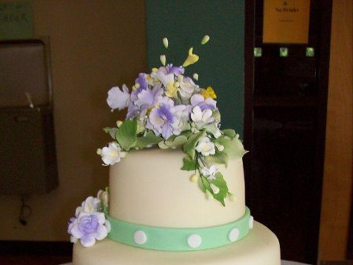 Tmx 1280655332685 Cakes3051 Long Beach wedding cake