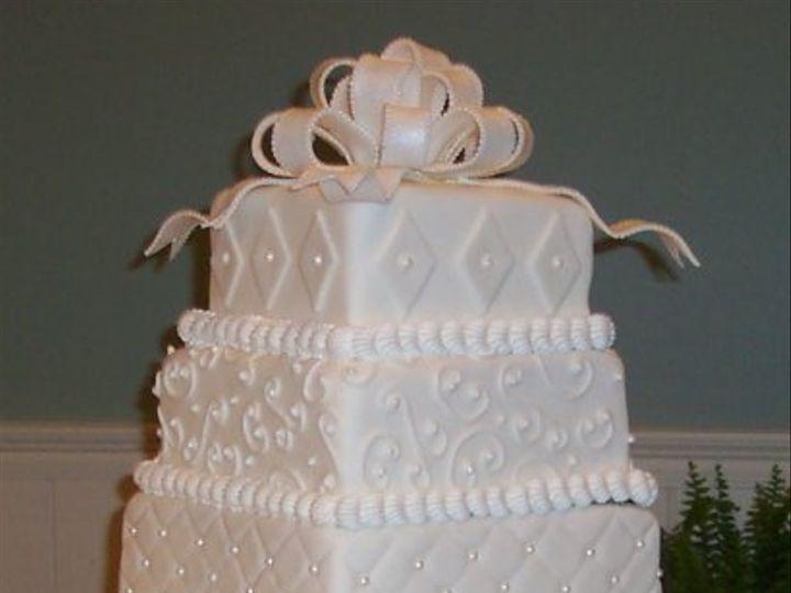 Tmx 1280655345217 Cater158 Long Beach wedding cake