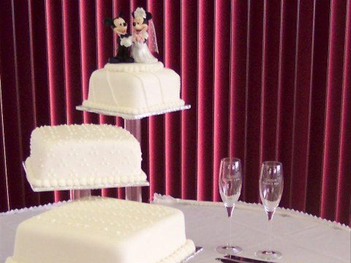 Tmx 1280655380810 FOURSTEPS Long Beach wedding cake