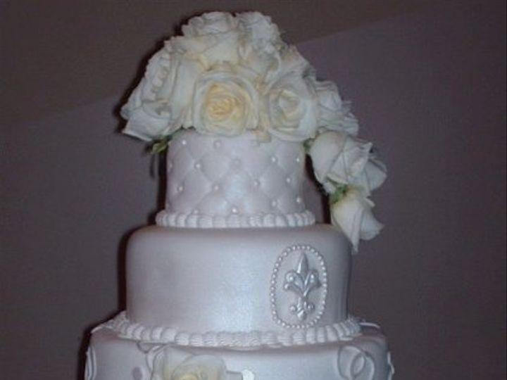 Tmx 1280655396717 HPIM0760a Long Beach wedding cake