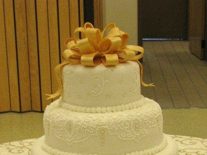 Tmx 1280655425514 IMG1334 Long Beach wedding cake