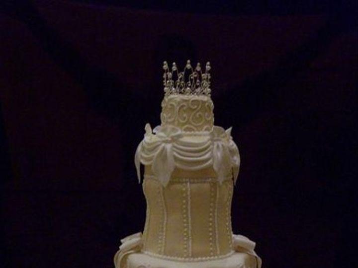 Tmx 1280655427342 Sid2016 Long Beach wedding cake