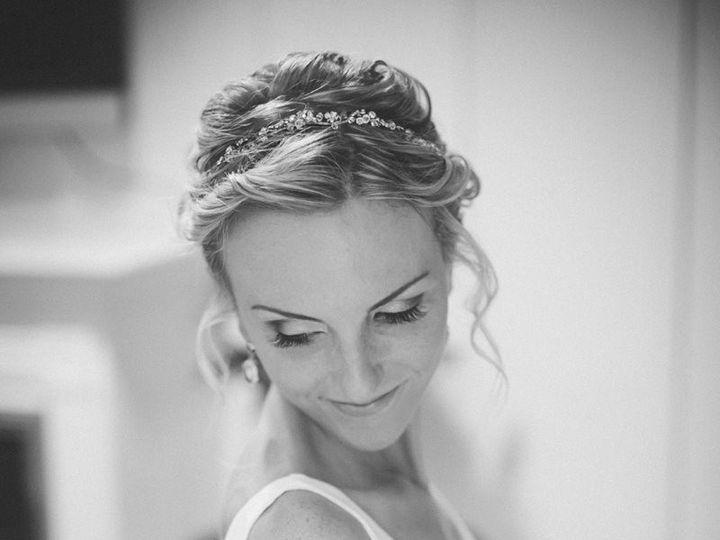 Tmx 1414083755609 15572026048804796382046051172422728398964o Richmond, VA wedding beauty