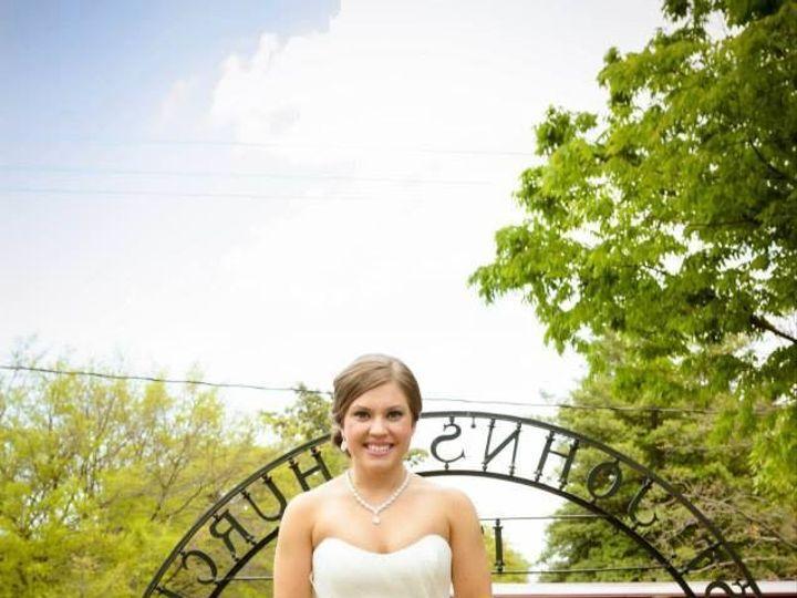 Tmx 1418149785625 Bride15 Richmond, VA wedding beauty