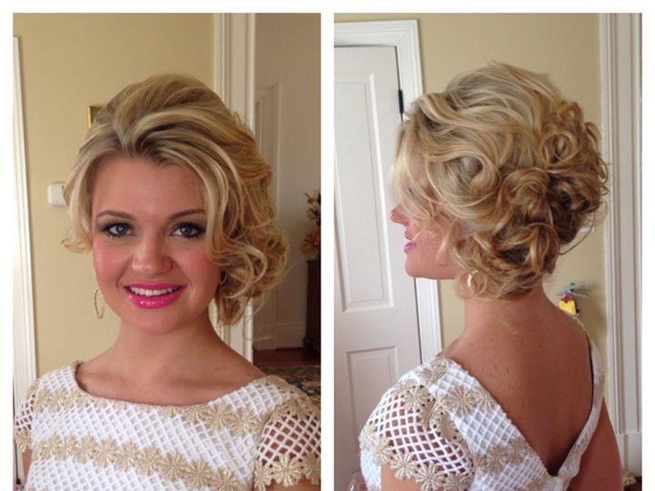 Tmx 1423368313331 Bridal Styles23 Richmond, VA wedding beauty