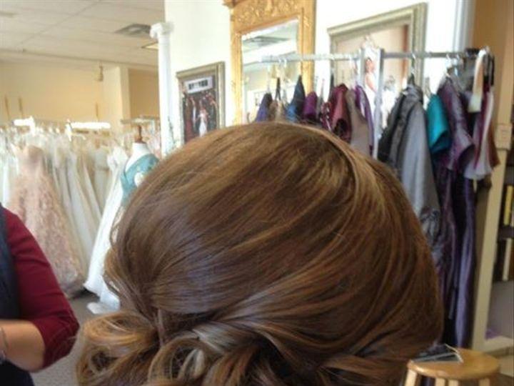 Tmx 1423368316390 Bridal Styles56 Richmond, VA wedding beauty
