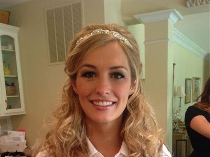 Tmx 1423368326124 Bridalstyles Richmond, VA wedding beauty