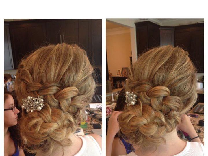 Tmx 1423368328309 Bridalstyles2 Richmond, VA wedding beauty