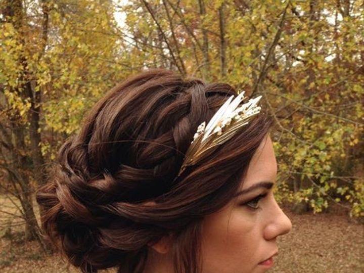 Tmx 1423369045192 Bridal2 Richmond, VA wedding beauty
