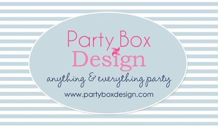 Party Box Design