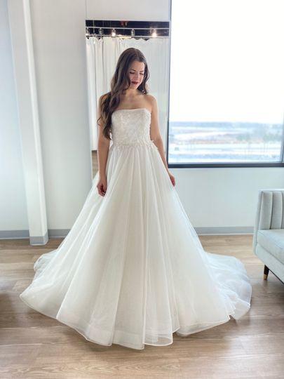Something New Bride