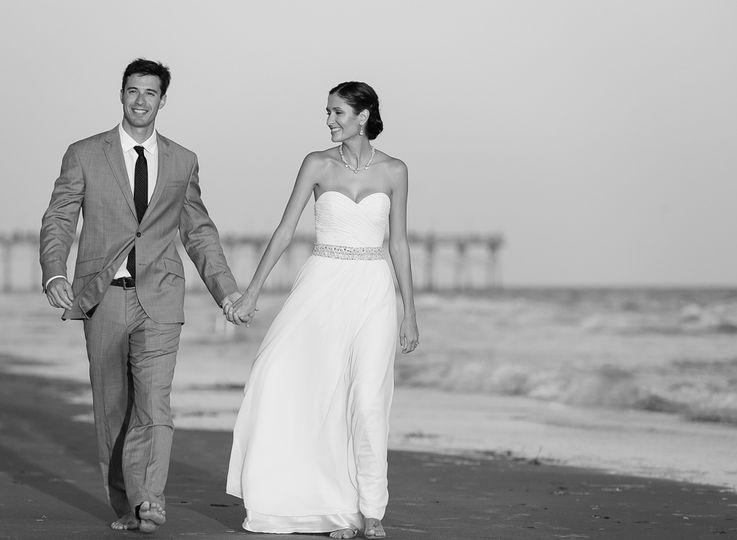 wilmington wedding photographer 1