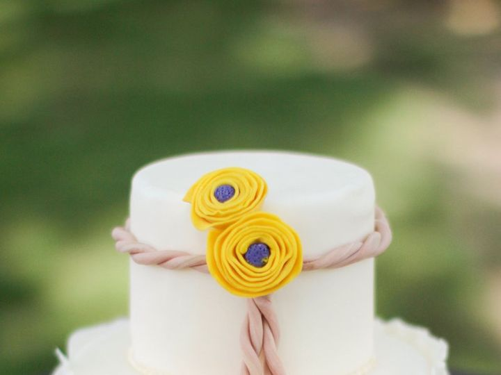 Tmx 1349657550334 Fondant77 Hatboro, Pennsylvania wedding cake