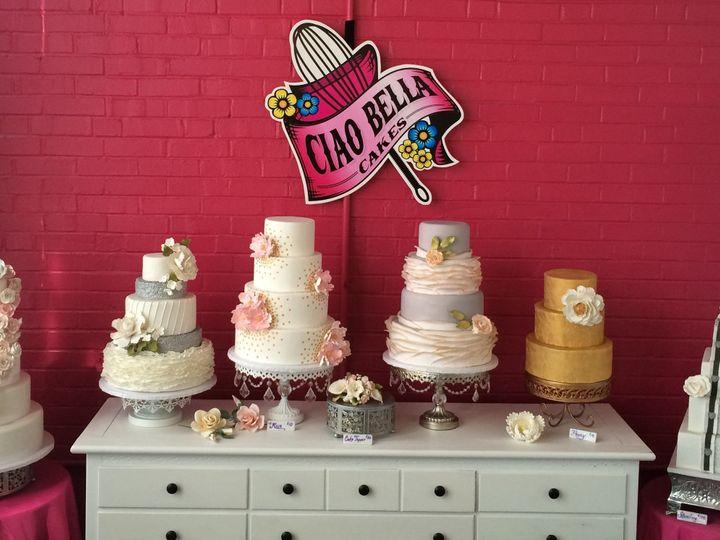 Tmx 1453304819083 Showroom Display Hatboro, Pennsylvania wedding cake