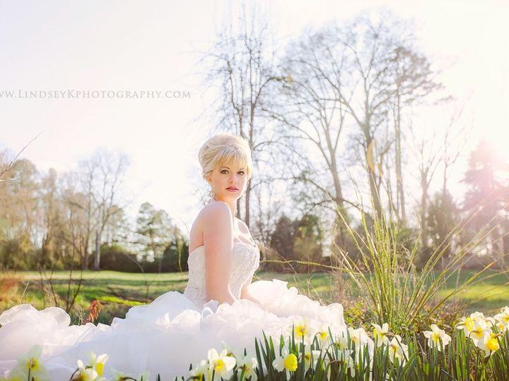 Tmx 1427503065102 Southern Glam4 Charlotte, North Carolina wedding beauty