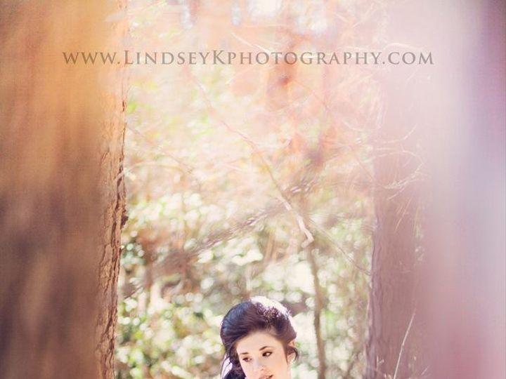 Tmx 1427503091118 Southern Styled Shoot2 Charlotte, North Carolina wedding beauty